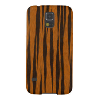 Tiger Skin Galaxy S5 Cover