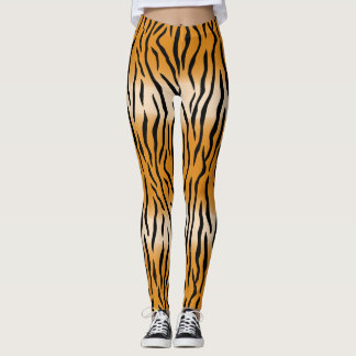 Tiger Skins Leggings