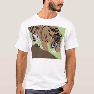 Tiger Smell Apparel T-Shirt