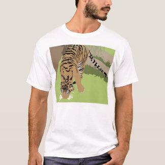 Tiger Sniff Apparel T-Shirt