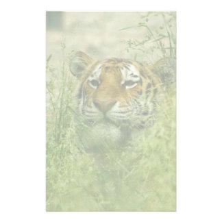 tiger stationary stationery