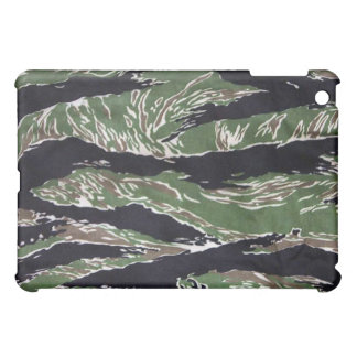 Tiger Stripe Camo iPad Case