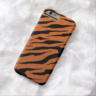Tiger Stripe iPhone6 Cases