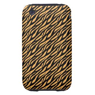 Tiger Stripe Iphone 3 Case-Mate