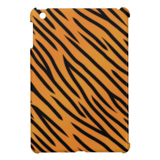 Tiger Stripe Pattern Case For The iPad Mini