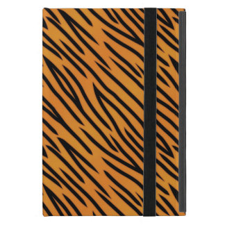 Tiger Stripe Pattern Cover For iPad Mini