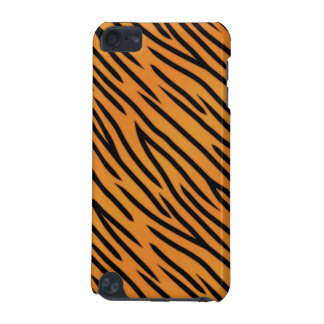 Tiger Stripe Pattern iPod Touch 5G Case