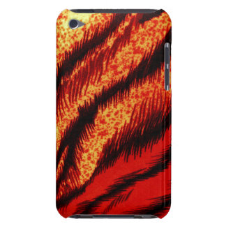 TIGER STRIPES ~ Case-Mate iPod TOUCH CASE