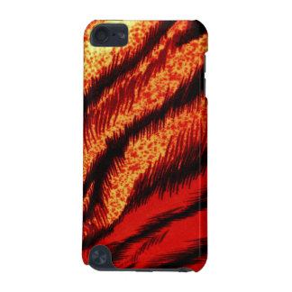 TIGER STRIPES ~ iPod TOUCH 5G CASE