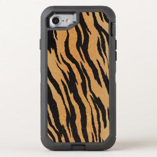 Tiger Stripes OtterBox Defender iPhone 8/7 Case