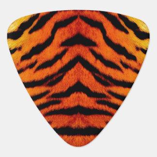 TIGER STRIPES too! ~~~~ Guitar Pick