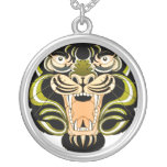 Tiger Style 1 Necklace B