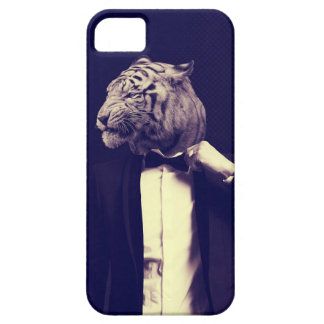 Tiger Style iPhone 5 Case