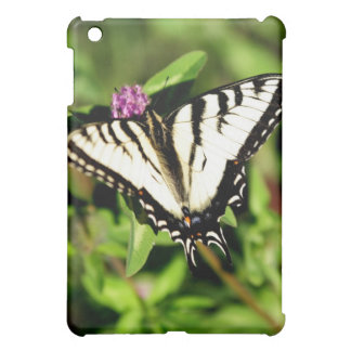 Tiger Swallowtail Butterfly. Papilio glacus. iPad Mini Cases