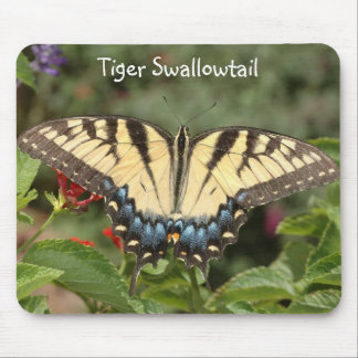 Tiger Swallowtail Mouse Mat