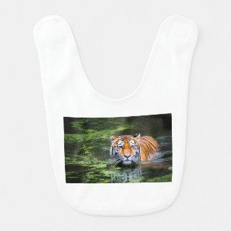 Tiger Swimming Bib