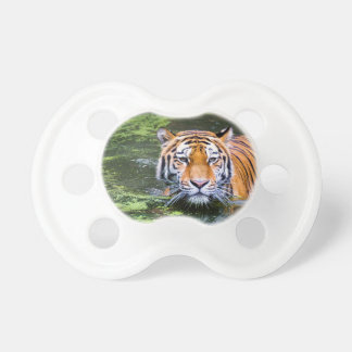 Tiger Swimming Dummy