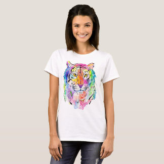 Tiger, Tiger Art Shirt