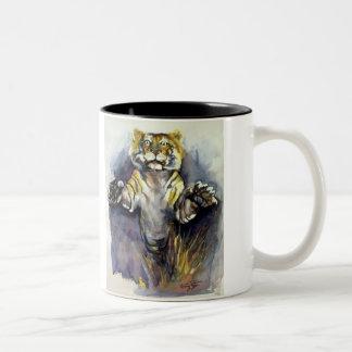 Tiger Tiger Mug