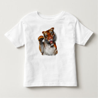 Tiger, Tiger Toddler Toddler T-Shirt