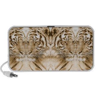 Tiger Tiger_ Travelling Speakers