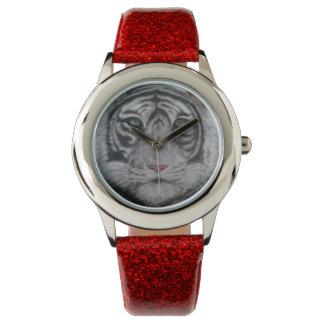 Tiger Watch