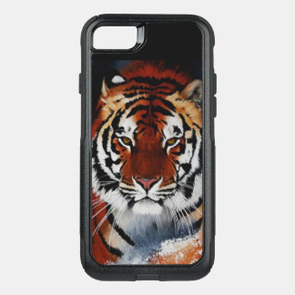 Tiger wild phone case cover