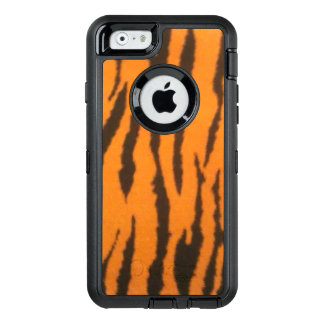 Tiger Wild Print OtterBox iPhone 6/6s Case