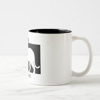Tiger Woods Mug