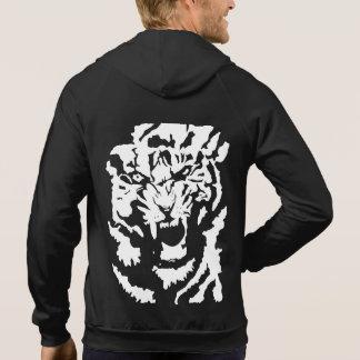 Tiger Wrath Hoodie