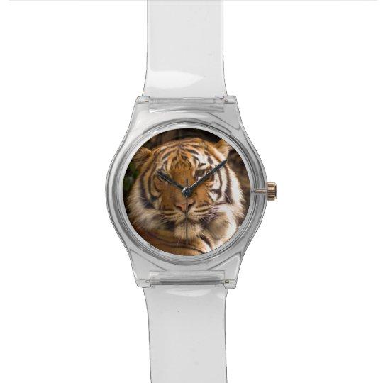 Tiger Wristwatches