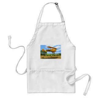 TIGERMOTH FIELDS STANDARD APRON