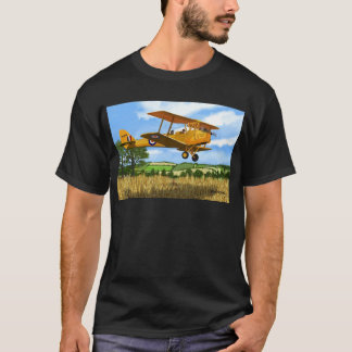 TIGERMOTH FIELDS T-Shirt