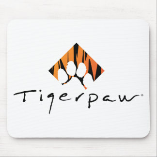 Tigerpaw Mousepad