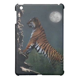 Tigers climb case for the iPad mini