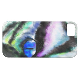 Tiger's Eye iPhone 5/5S Covers