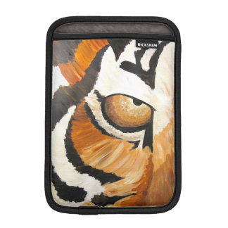 Tiger's Eye (Kimberly Turnbull Art) iPad Mini Sleeve