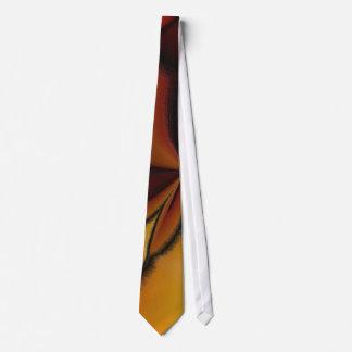 Tigers Eye Tie