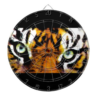 TIGER'S EYE'S_ DART BOARDS