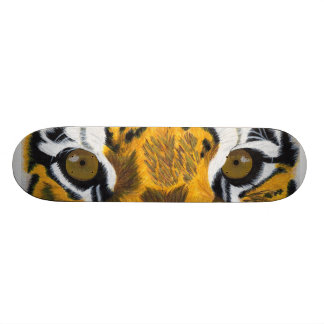 Tiger's Eyes Skate Decks