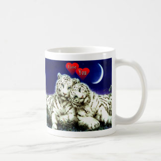 Tigers in the Wild Photos - Cards, Tees, Gifts Mug