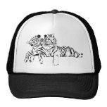 Tigers Mesh Hat