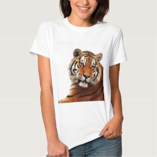 Tigers side glance t-shirt