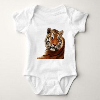 Tigers side glance t shirt