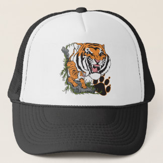 Tigers Trucker Hat