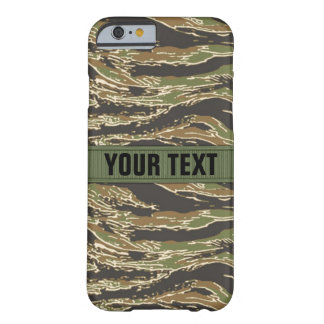 Tigerstripe Vietnam Camo Barely There iPhone 6 Case