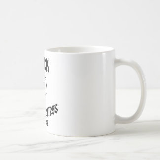 tight whites basic white mug