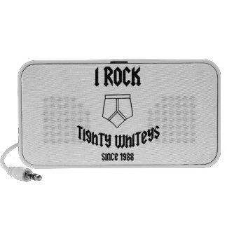 tight whites notebook speakers