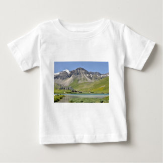 Tignes Val Claret in France Tshirt