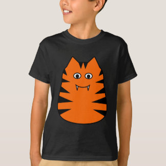 Tigr - Cute Tiger - Kid's T-shirt